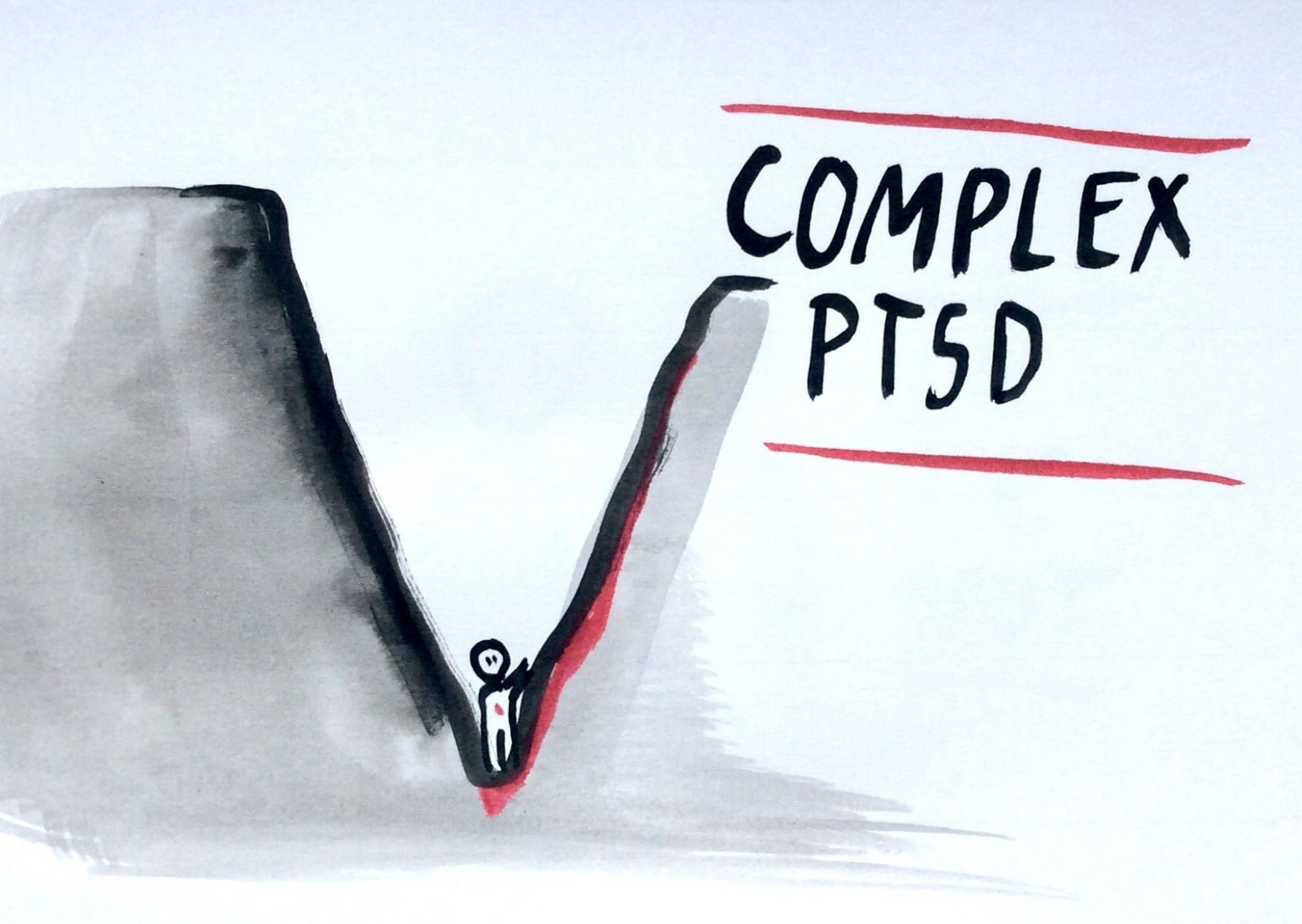 Trauma Skillstraining 3: Complex-PTSD