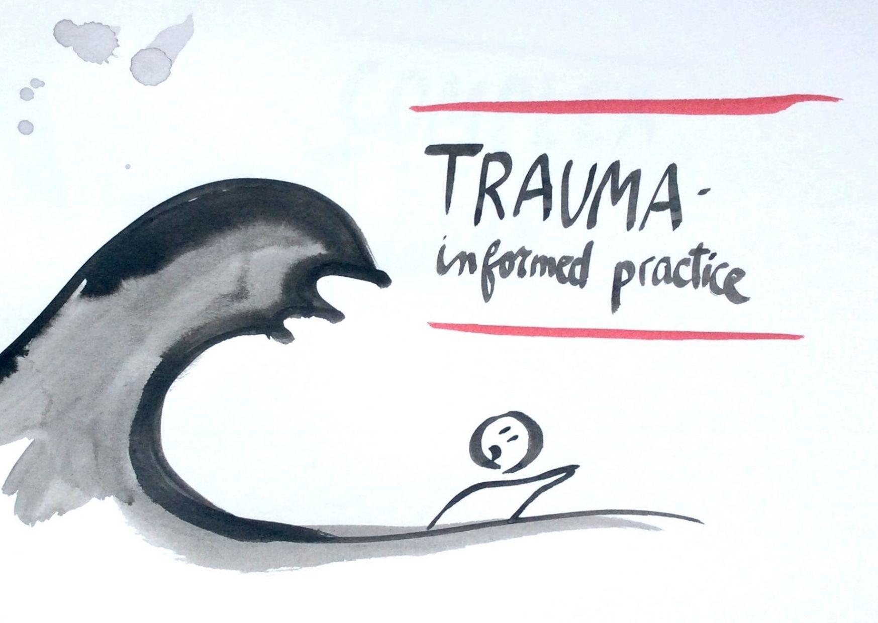 Basistraining Trauma-informed practice
