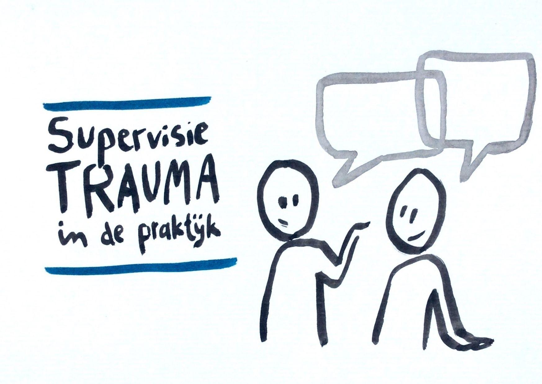 Supervisietraject Trauma in de praktijk