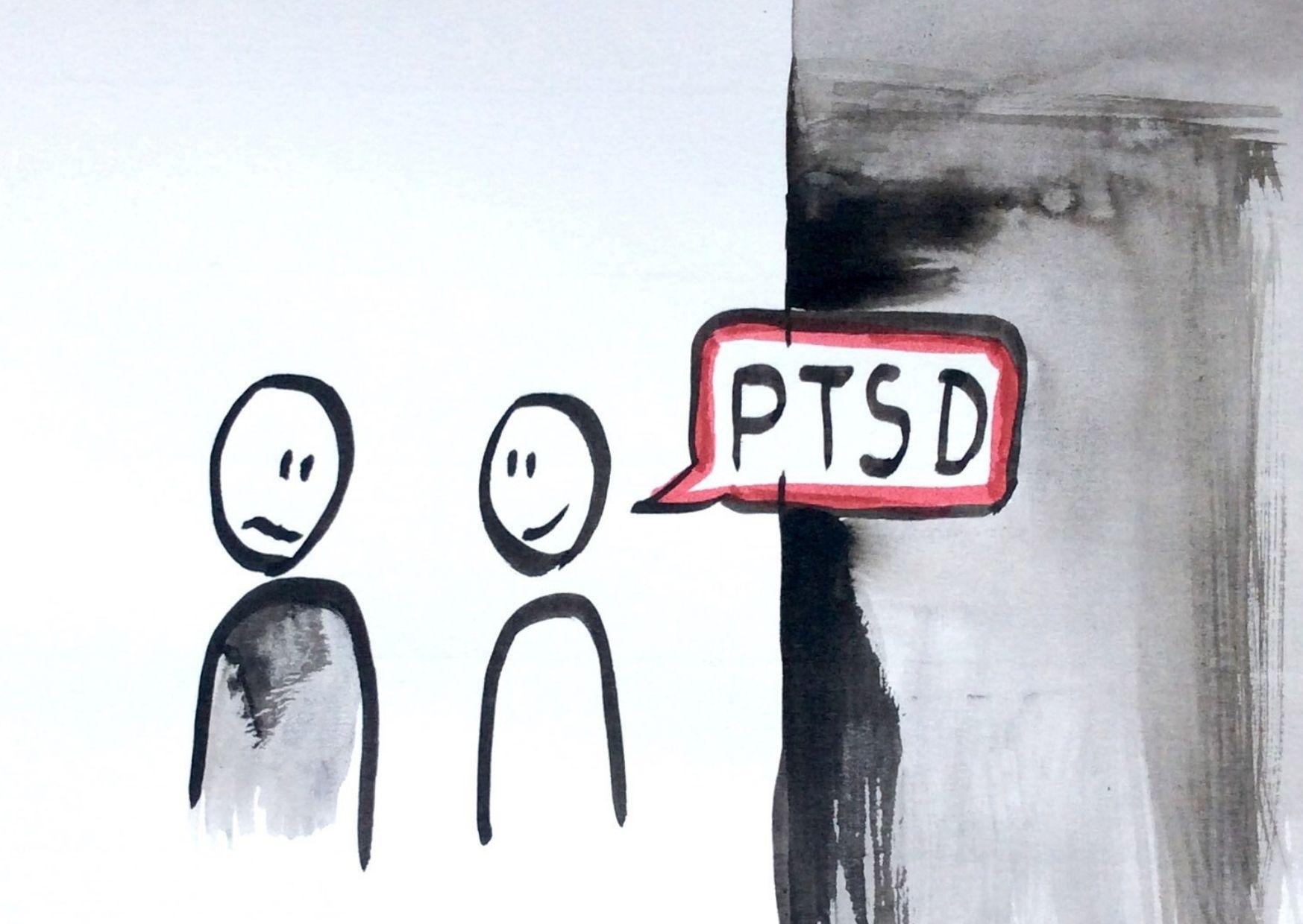 Trauma Skillstraining 2: PTSD